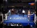 ► Николай Валуев Русский гигант - Нил Кирквуд! Валуев избил на ринге!