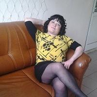 Марина Попелнухина