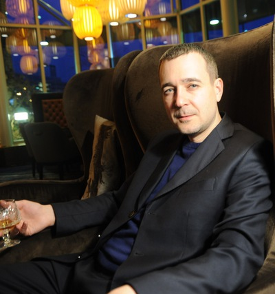 Yaroslav Degtev