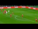 Cольный проход Уилфреда Заа и сумасшедший гол в ворота сборной России