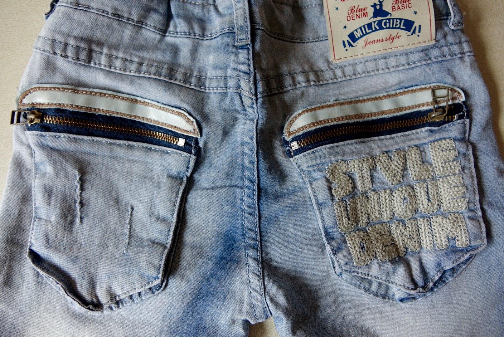 Всем привет На обзоре джинсовые шорты на мальчика с ростовками от 3 до 14 лет