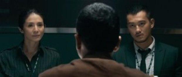 Kung Fu Jungle in Hindi Movie Screen Shots 5