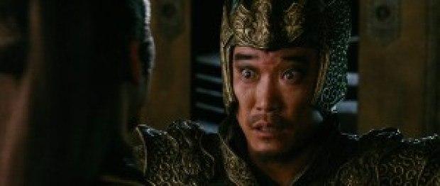 The Forbidden Kingdom in Hindi Movie Screen Shots 6