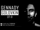 Gennady Golovkin - -UNSTOPPABLE- HD