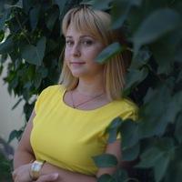 Ксения Комкова