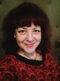 Анжелика Акимова