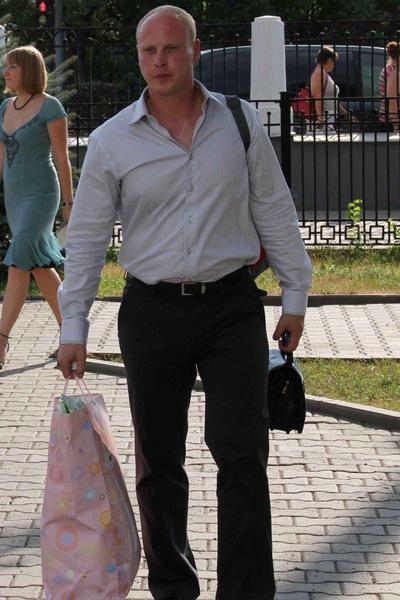 Вадик Семгин