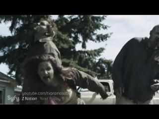 Нация Z \ Z Nation - 3 сезон 14 серия Промо Duel (HD)