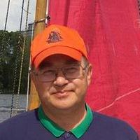Дмитрий Бахтерев