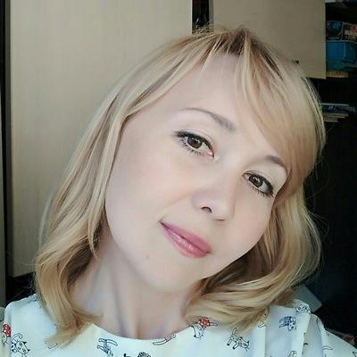 Алия Фомина