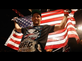 Chris Weidman by Natural Born MMA Fan
