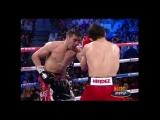 Sergio Martinez-Julio Cesar Chavez Jr. fight highlights