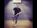 Hendrix Studio Савёловская. Танцевальный зал 3. Танцы в Москве!  Shuffle. Shuffledance. Shufflestyles. Cuttingshapes. Bachata.