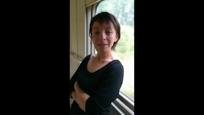 Татьяна Чернецева. Почему я еду на форум пространственного развития в Питер