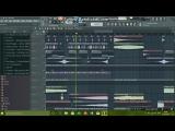Dubstep trap remix AronChupa - Im an Albatraoz  (Dj Shera)