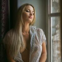 Серафима Райкова