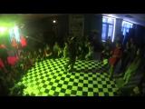 Черный лев Vs Влад Прасолов - хип-хоп (до 14 лет)