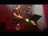 Xavier Naidoo &amp Seven