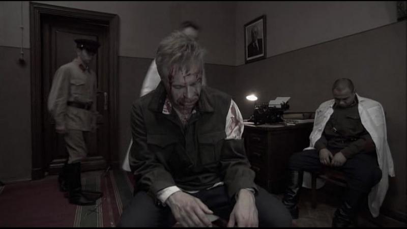 Московская сага 2004 Россия фильм-6