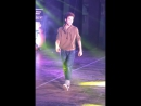 Raghav Juyal dance performance