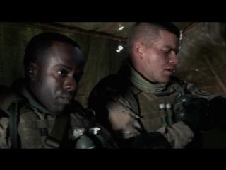 В тылу врага. Команда восемь (2014)