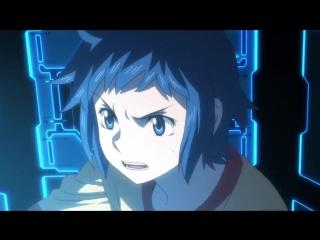 Gundam Build Fighters GM's Counterattack PV