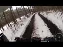 PitMoto покатушки 2 [Первый снег]