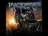 Transformers Revenge of the Fallen The Original Score - The Fallen