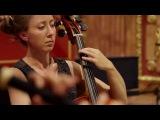 Telemann Quartetto in G minor TWV 43g1 (Allegro) Kore Orchestra