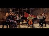 Telemann Quartetto in G minor TWV 43g1 (Andante) Kore Orchestra