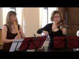 Carl Philipp Emanuel Bach Sonate A-Dur, Wq 146 f
