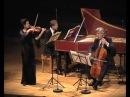 Biber Violin Sonata Nr 1 Ensemble Vintage Ariadne Daskalakis Rainer Zipperling Gerald Hambitzer