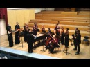 Pieter van Maldere - Symphony 15 in G minor (VR 42) - Les Muffatti