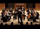 Pierre van Maldere:Symphony in B flat major op4-3