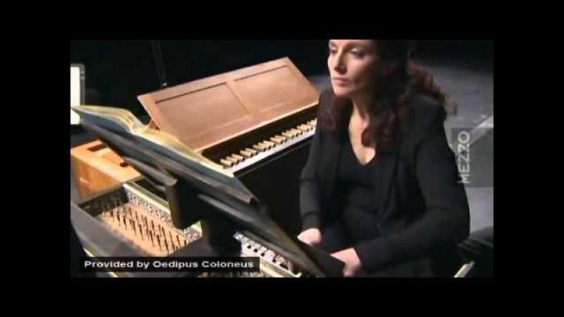 Bach - Sonata for Viola da Gamba and Harpsichord in g minor, BWV 1029