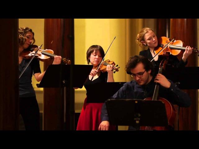 ACRONYM Live: Antonio Bertali -- Sonata a 8 in G (modern premiere)