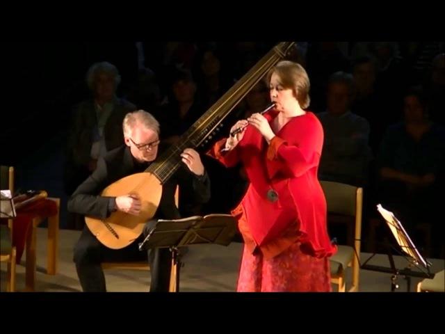 Guiseppe Tartini Devils Trill Sonata