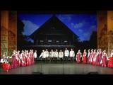 Хор Русской песни из  г  Онега на Маргаритинской ярмарке