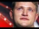 Алексей Кузнецов песня Любовь есть во всем на ПравДиво шоу с Евой Бажен