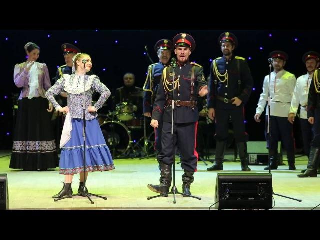 ПЕНЗАКОНЦЕРТ - Концерт