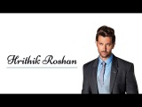 Hrithik Roshan  A Beautiful Mind