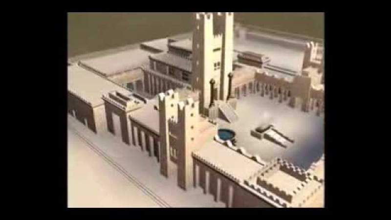 (10) Lost Treasures of The Ancient World - Jerusalem