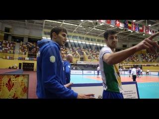 Волейбольный клуб Дагестан -