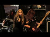 The Agonist - My Witness, Your Victim - Phoenix Concert Theatre - Nov 6, 2016