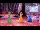 Узбекский танец Ассалом ансамбль Бахор 7-966-387-25-00