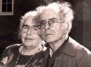 Больше чем любовь Григорий Померанц и Зинаида Миркина