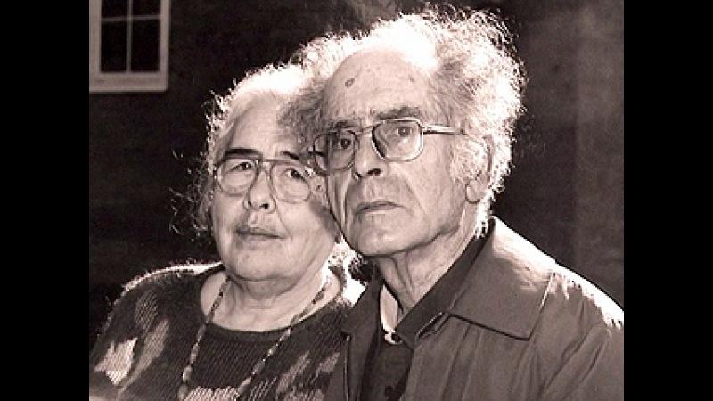 Больше, чем любовь. Григорий Померанц и Зинаида Миркина