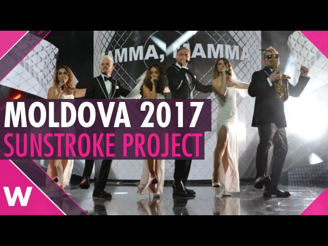 SunStroke Project win O melodie pentru Europa 2017 (REACTION)