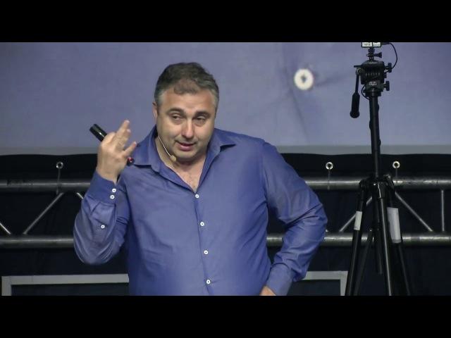 Выступление Алекса Яновского на ЛОБ17 20 05 2017г