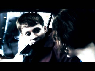 Skins || Franky & Luke (Joe Cole) ll Скинс ll Молокососы ll Люк и Френки